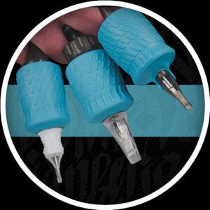 TATSoul Wrath Nexus Grips & Tubes